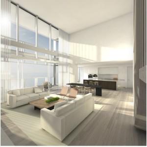 Living Room + Kitchen copy