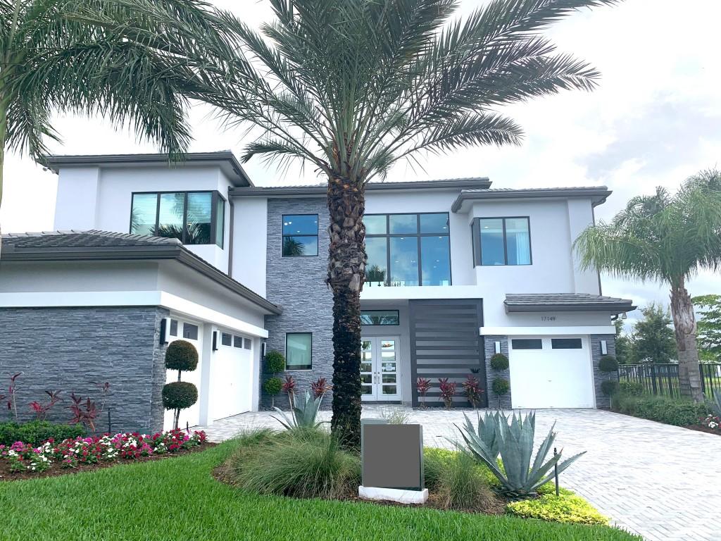 Boca Raton New Home