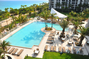 nice pool in south florida