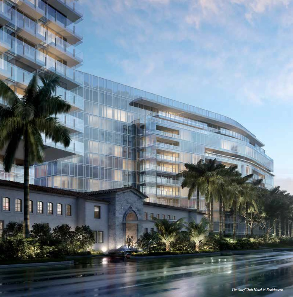 surf club exterior hotel and residences copy